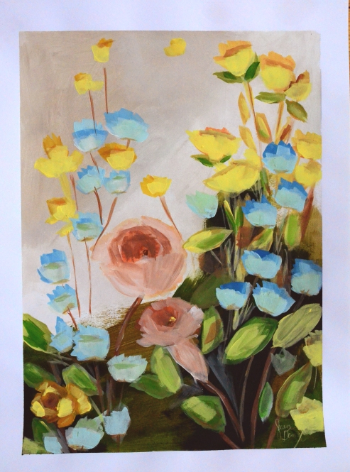 spring flowers dec.2019